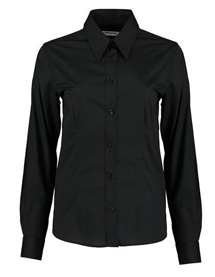 K738 Bargear Women´s Bar Shirt Longlseeve